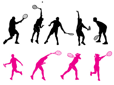 tennis teams