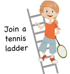 join tennis ladder